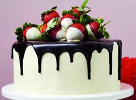 Provincial Cake