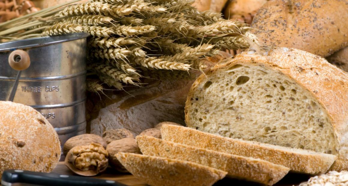 Замороженный хлеб для экспорта!