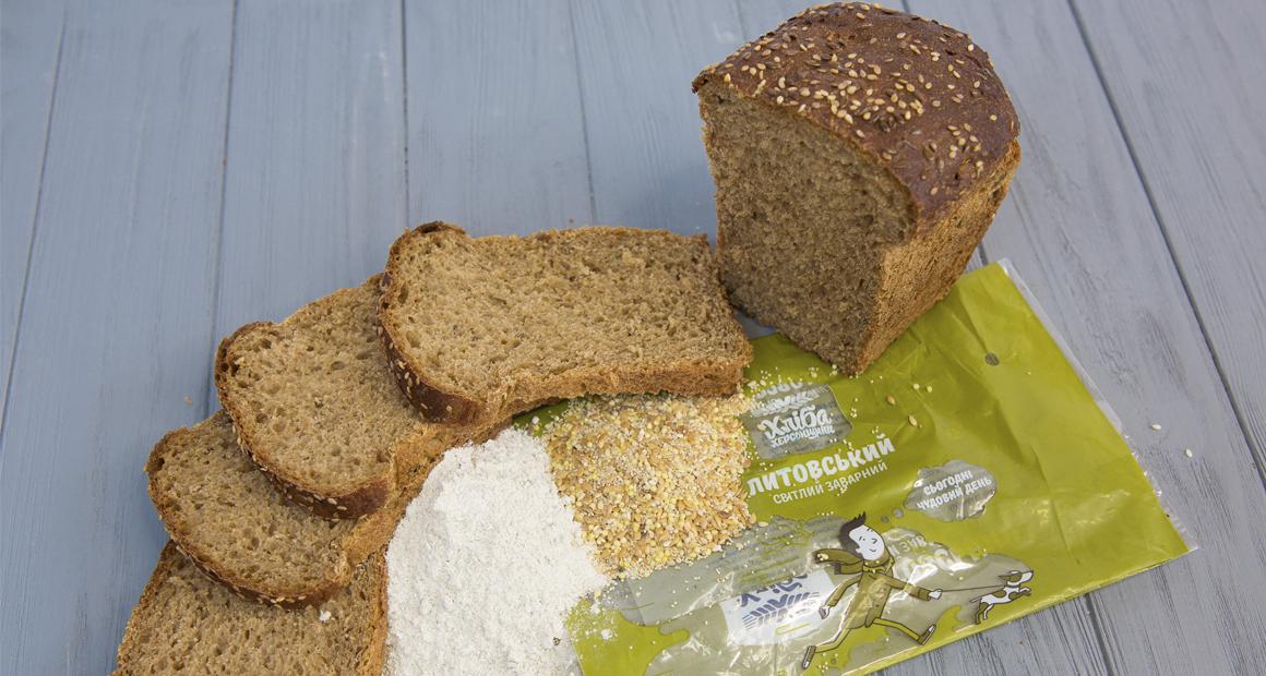 Заварний хліб